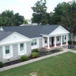 Bryan Mac Miller Cottage