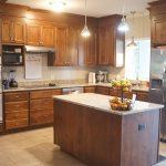 Kitchen - Ferguson Cottage